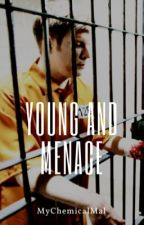 Young and Menace - Kidnapped by Fall Out Boy by MyChemicalMal