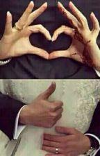 زواجي المدبر (بالدارجة المغربية) by hanona95
