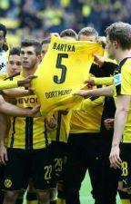 Dortmund Challenge by tigergirl_03