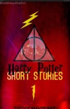 HARRY POTTER SHORT STORIES (HEADCANONS) MUST READ by TheDreamyPrince