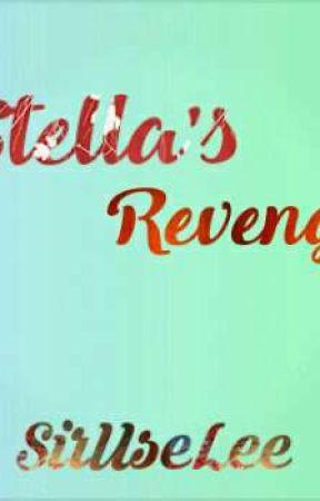 Ugly's Revenge by SirUseLee