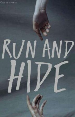 Run And Hide (Book One Of 'Our Evolution' Series) by Roseliene107