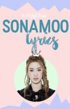 ♡ ❝SONAMOO Lyrics❞ ♡ by asdfghjklbwii