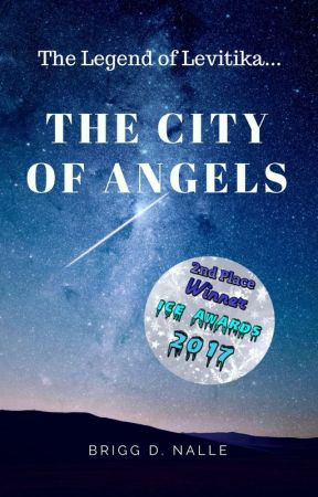 The City of Angels by briggnail