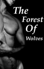 The Forest Of Wolves (ON HOLD) by Spork_Hemmings