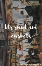 BTS ✿ Smut and Oneshots [REQUESTS ON HOLD] by taehyungssexyback