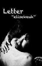 Letter by elisekeuh