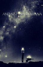 Andaz e Shayarana by enchantress13