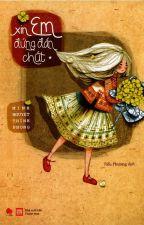 Xin em đứng đắn chút - Minh Nguyệt Thính Phong by jadejin1412