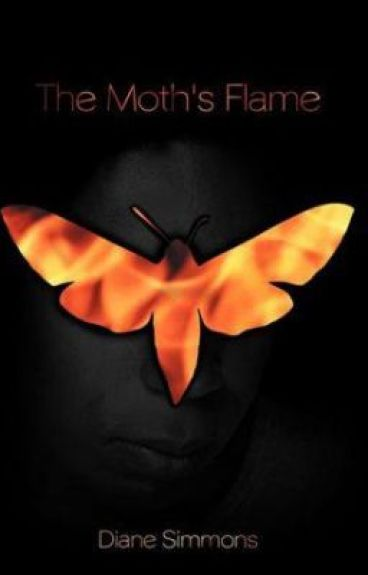 The Moth's Flame by DianeSimmons