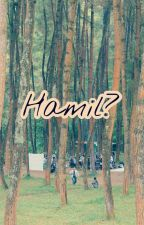 Hamil [Meanie;GS] by Junmancung