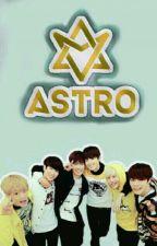 Eres Mi Amuleto (Astro Y Tu) by LuzCC88