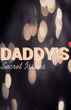 Daddy's Girl // L.H by LukeClara_