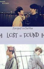 LOST = FOUND by EuropaYooSulHan