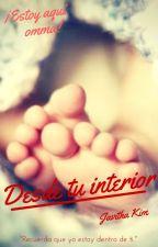 Desde tu interior... by JavithaKim