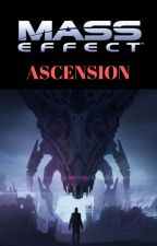 Mass Effect : Ascension by deltat1944