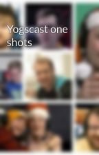 Yogscast one shots by ksx244