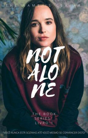Not Alone by MyNameIsLeafar