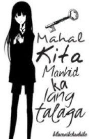 manhid ka!!! (vhonganne story) by victoriaelaisa