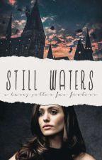 Still Waters → F.WEASLEY by _MrsFredWeasley