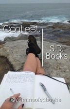 Contest -S.D. Books- by disagiate1