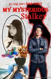 My Mysterious Stalker by kn_migi_jabi