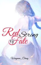 Red String of Fate by Wingman_Chung