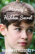 Harvey's hidden secret by MaxHarveyLeoTilly