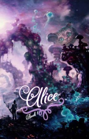 Alice {#1} by HolyAFIx94