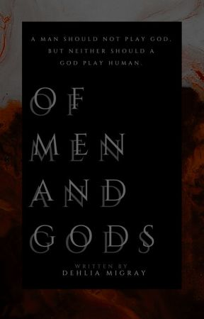Of Men And Gods by foureigner