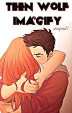 Teen Wolf | Imagify by sheyna21