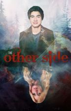 THE OTHER SIDE || C. H. | 5SOS by czechdreamer