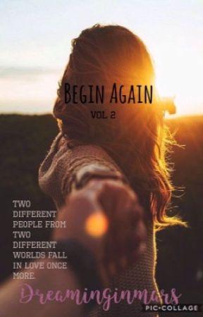 Let's Begin Again?     Book2: Lying Games Series by dreaminginmars