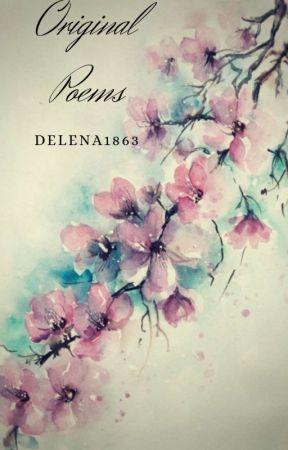 Original poems by delena1863