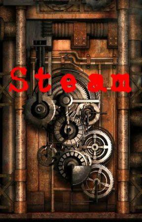 Steam by Vertiline72