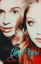 •Let me Love You• |Ruggarol by wluciap