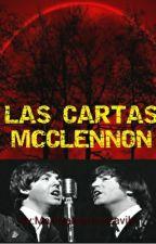 *Las Cartas Mcclennon * by MaritsaMartinezavila