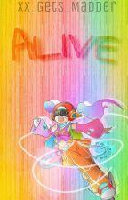 Alive- Fresh!Sans X Reader (The Sequel) by XX_Gets_Madder