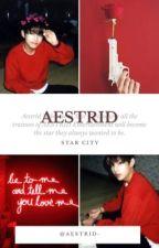 AESTRID Entertainment // Apply Fiction by aestrid-