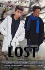 Lost - Mukas FF 1 (Mike Singer & Lukas Rieger) {beendet} by alrightlaura
