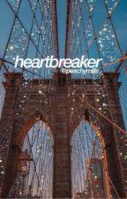 Heartbreaker . fillie  by peachymills