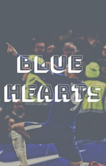Blue Hearts [Hiatus]