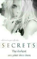 Secrets - The darkest, are your own ones  [ Ambar Smith FF ] by -ChicaImperfecta-