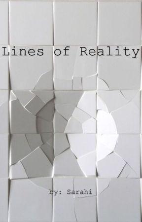 Lines of Reality  by sarahiuuu