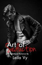 Art of Seduction (Davidson Series #2 SAMPLE) by RamenLady