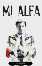 Mi Alfa  GerTown  by LaLadyAzul