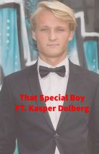 That Special Boy Ft. Kasper Dolberg by Larissa2701