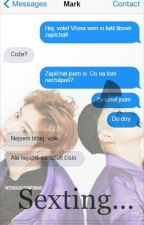 Sexting / markson by Markson_cz