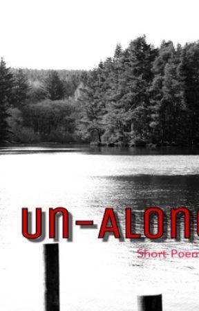 Un-Alone by DagmaraStrzecha