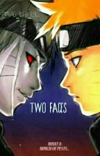 Two Faces by Theonlyaran